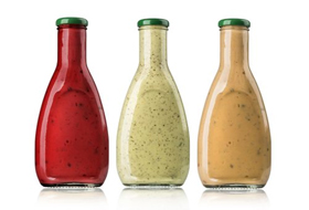 Sauses & Dressings