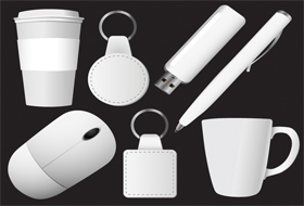 Specialties / promotional products